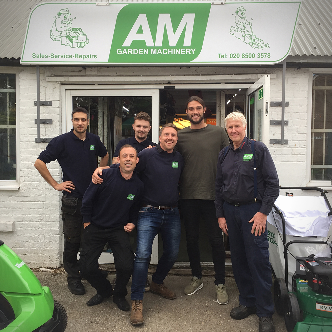Professional and Friendly Sales and Service Team